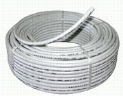 PE тръба с алуминиева вложка