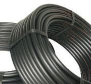 полиетилен тръба