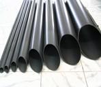 Тръба PVC Ф110 мм./2.2 мм./4 м. Муфирана – (SN2) ор.