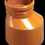 Редукция PVC Ф125/110 мм. ор.